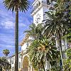 Santa Barbara Courthouse Clocktower