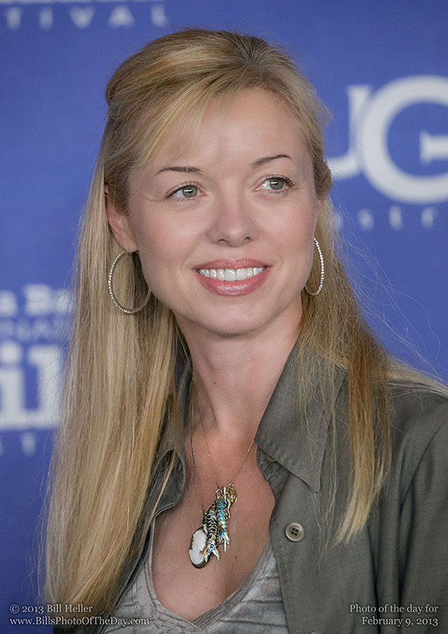 Bronwyn Cornelius, Actress and Producer