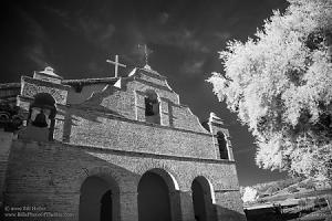 Monday, June 3, 2019 - Mission San Antonio de Padua IR